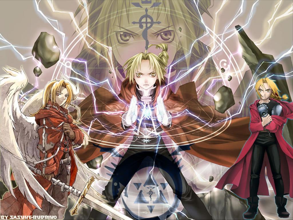 Fullmetal Alchemist - JungleKey.fr Image #250
