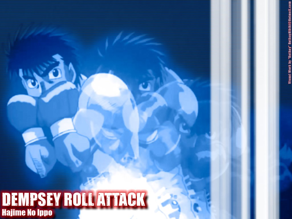 Index Of Wallpapers Img Hajime No Ippo